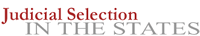 Rhode Island's Page at Judicial Selection in the States - The American Judicature Society